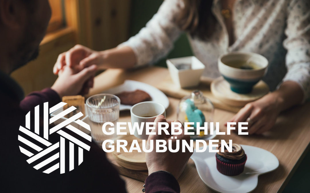 Gewerbehilfe Graubünden